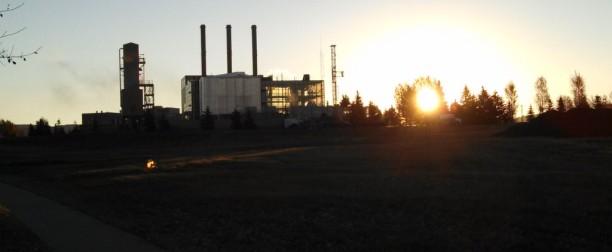 University of Wyoming Irrigation Project